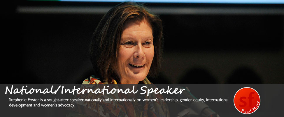 international-speaker