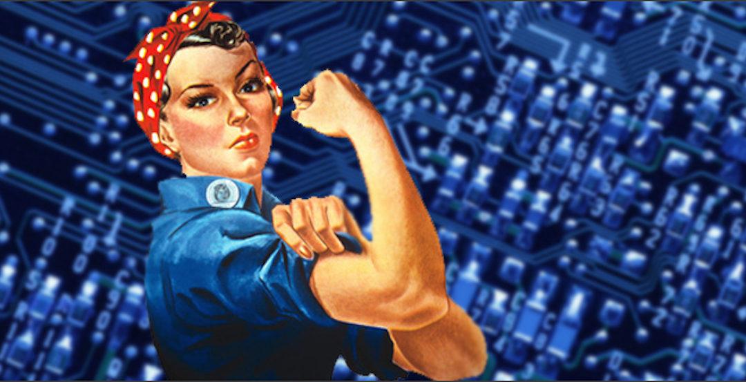 MEDIUM BLOG: StartUps: Embedding a Focus on Gender From Day One
