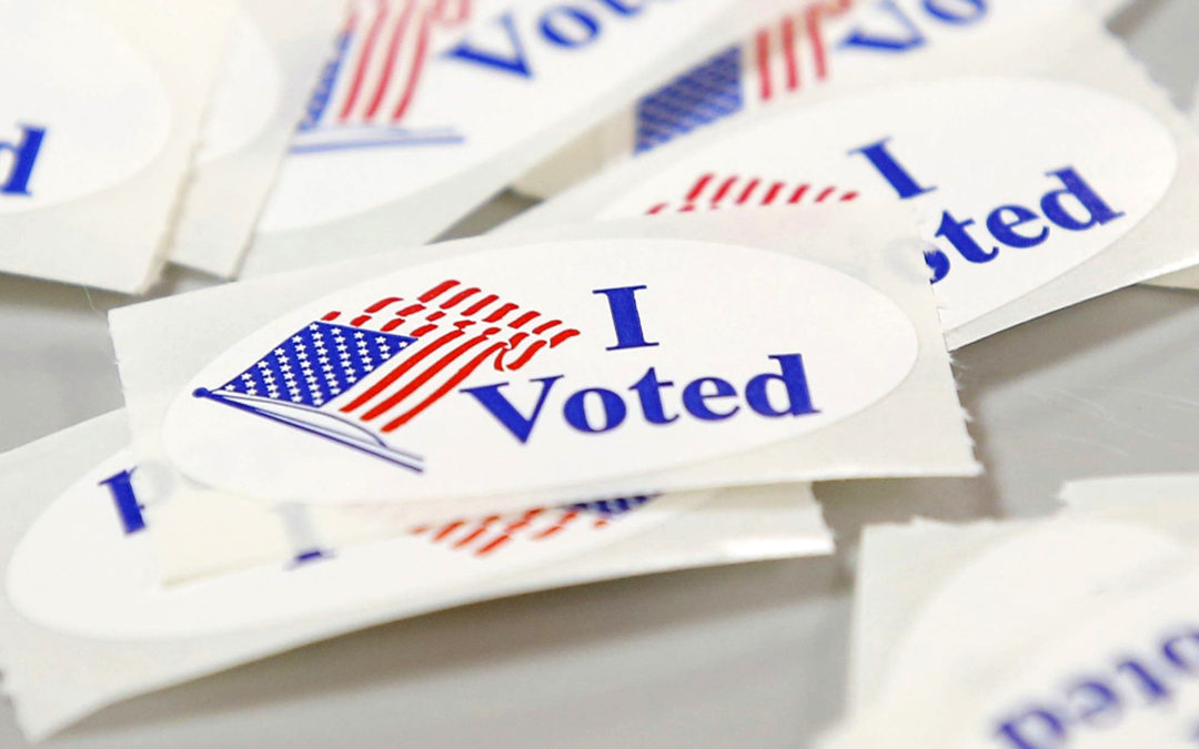 MEDIUM:  Voting is a Right, Not a Privilege